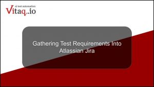 How to map requirements to test cases in jira