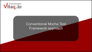Model Based Testing vs traditional testing