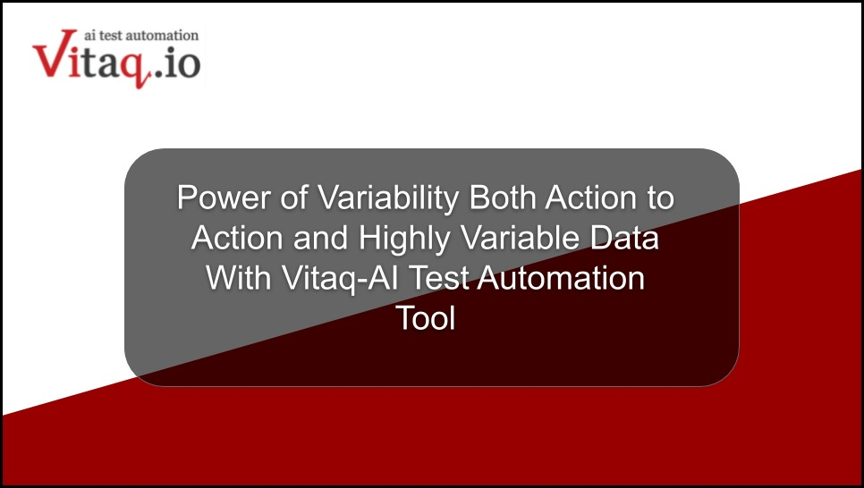 Edge test cases using the power of variability